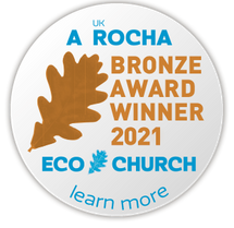 Bronze Award logo